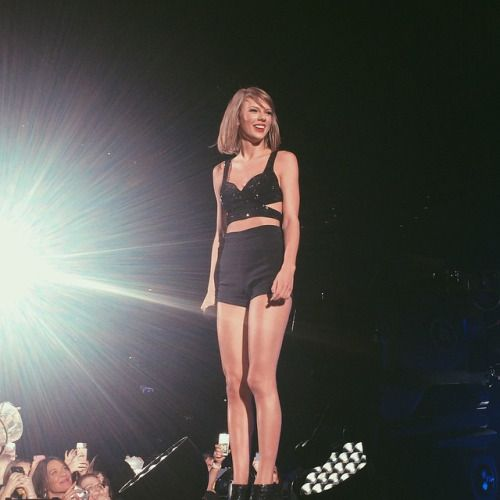 Taylor the Shining Star!!!