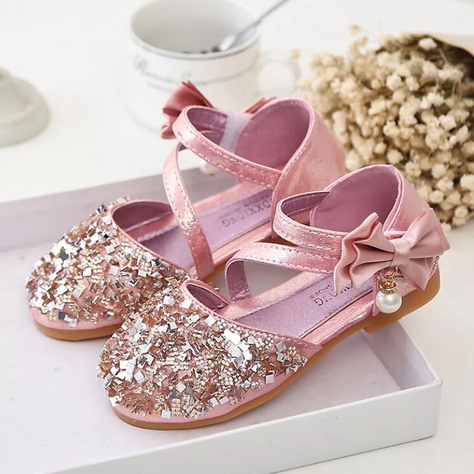 Cute Shoes for Little + Toddler Girls