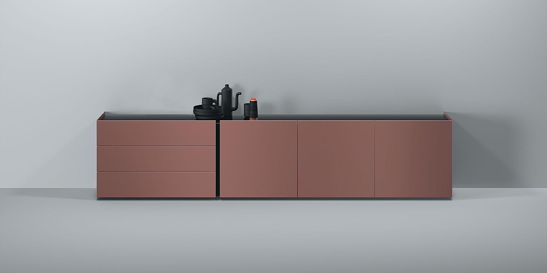 Sideboard Wohnzimmer Raumteiler