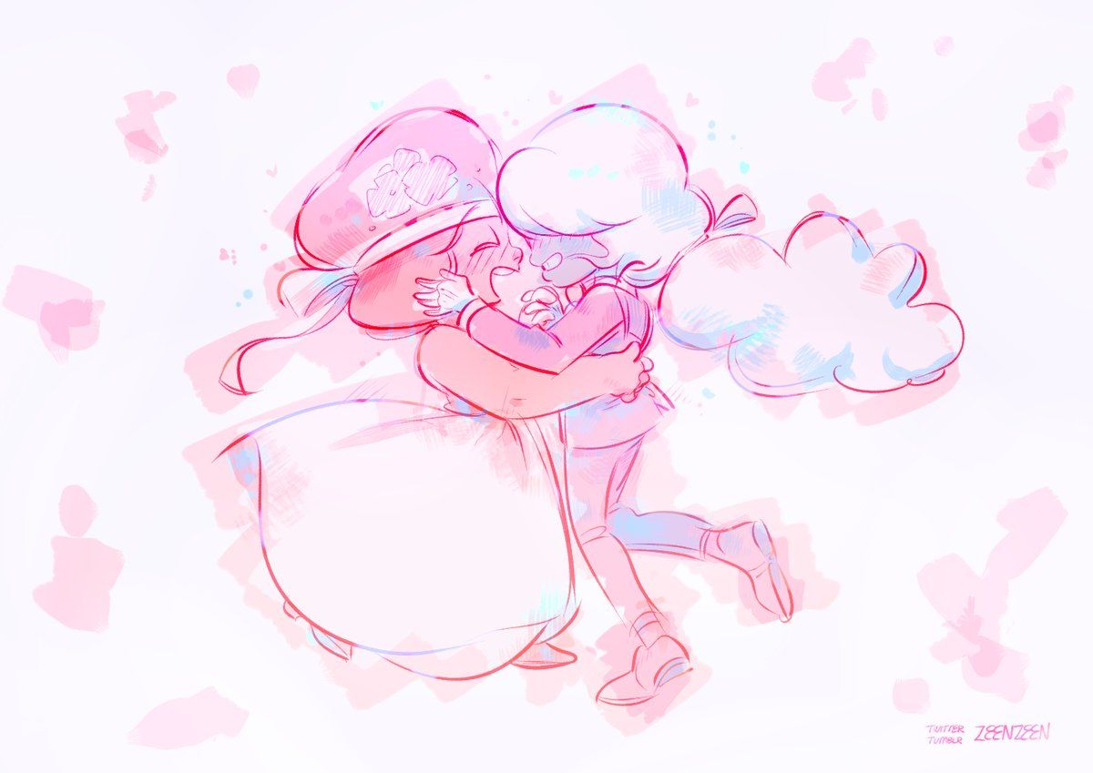 Pin by Alanah on SU - REUNITED | Pinterest | Steven universe and ...