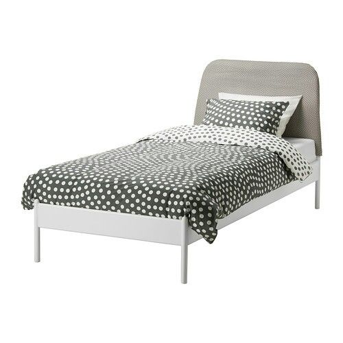 See our 20 favorite small bedrooms. Ikea budget option   Twin bed frame, Bedroom furniture