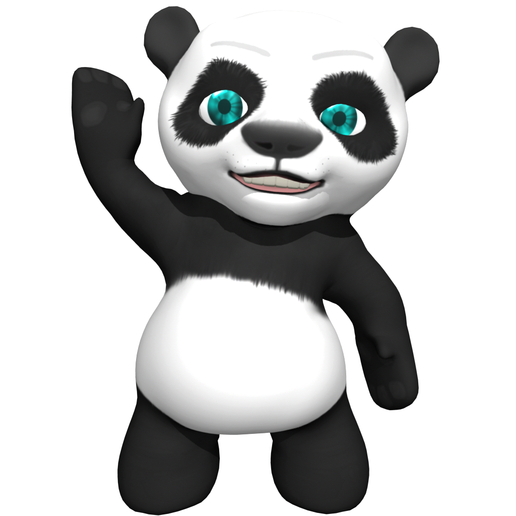 Chill Panda app Panda app, Game app, Fun games