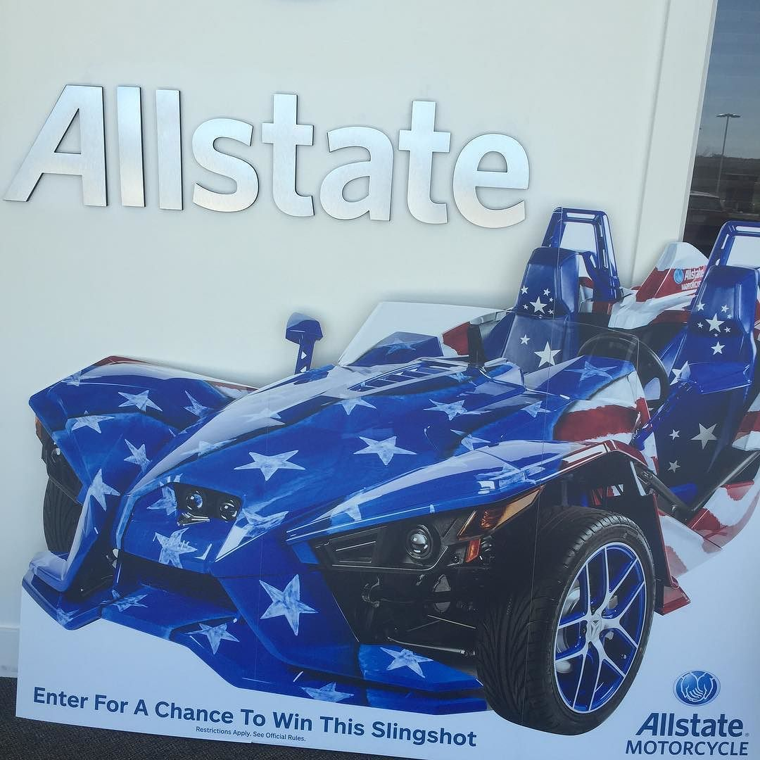 Come in today and enter to win this crazy slingshot