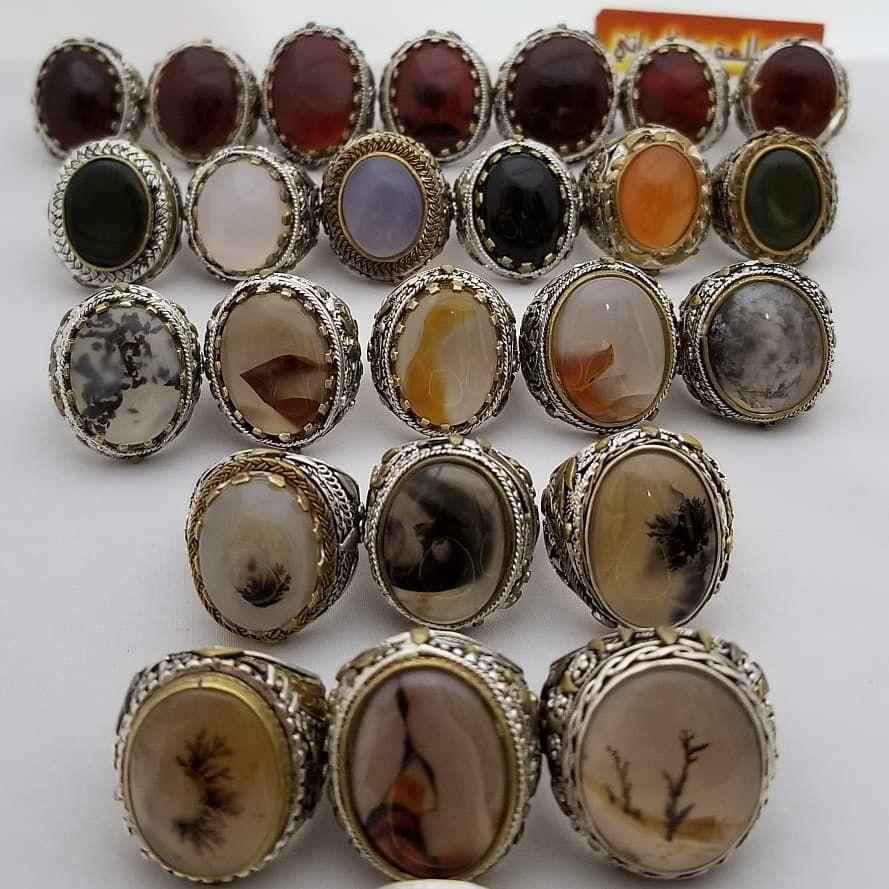 مشغله يمانيه وعقيق يماني وتراث يماني وفخر لكل يماني اليكم افضل واجمل انواع العقيق اليماني الكرزي الكبدي الاحمر المش Mens Silver Rings Gemstone Rings Gemstones