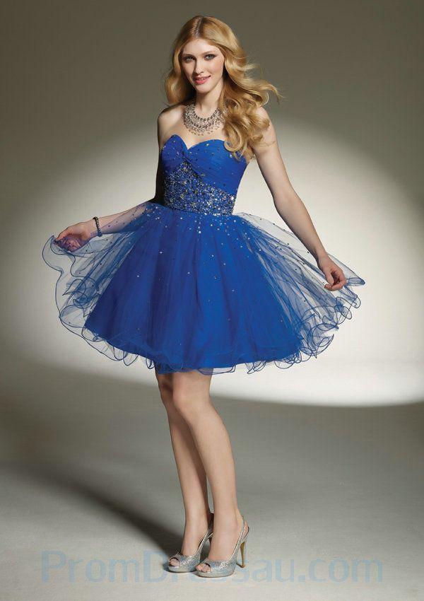 Mini Evening Dresses UK