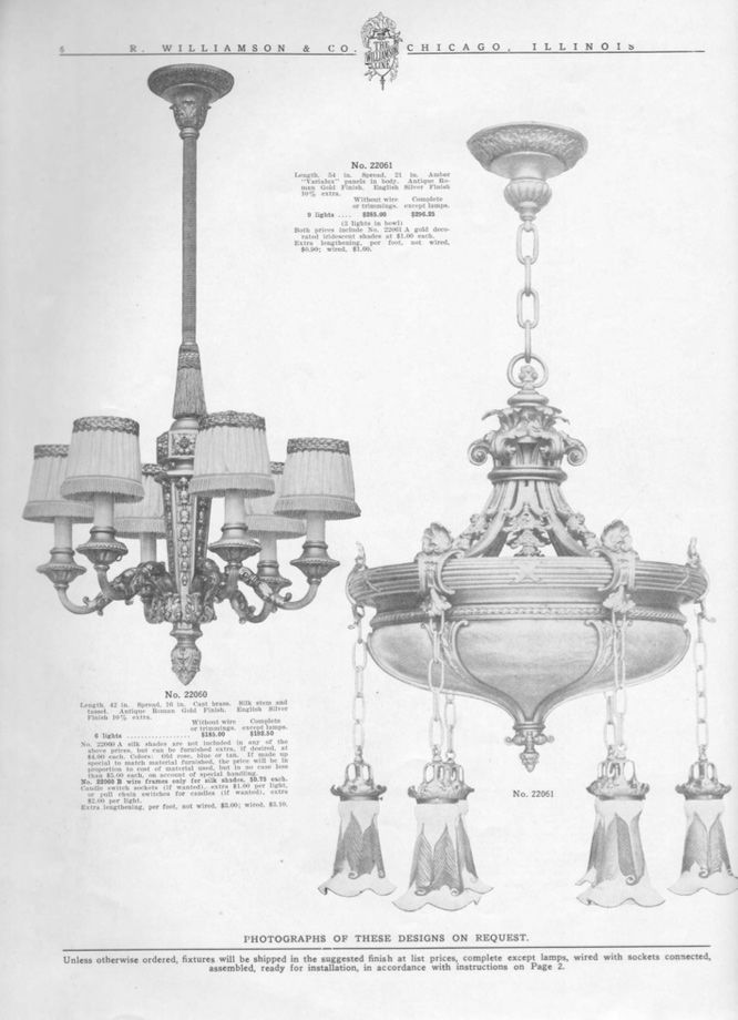 Rwilliamson and co circa 1910 vintage and antique chandeliers rwilliamson and co circa 1910 vintage and antique chandeliers wall sconces aloadofball Gallery
