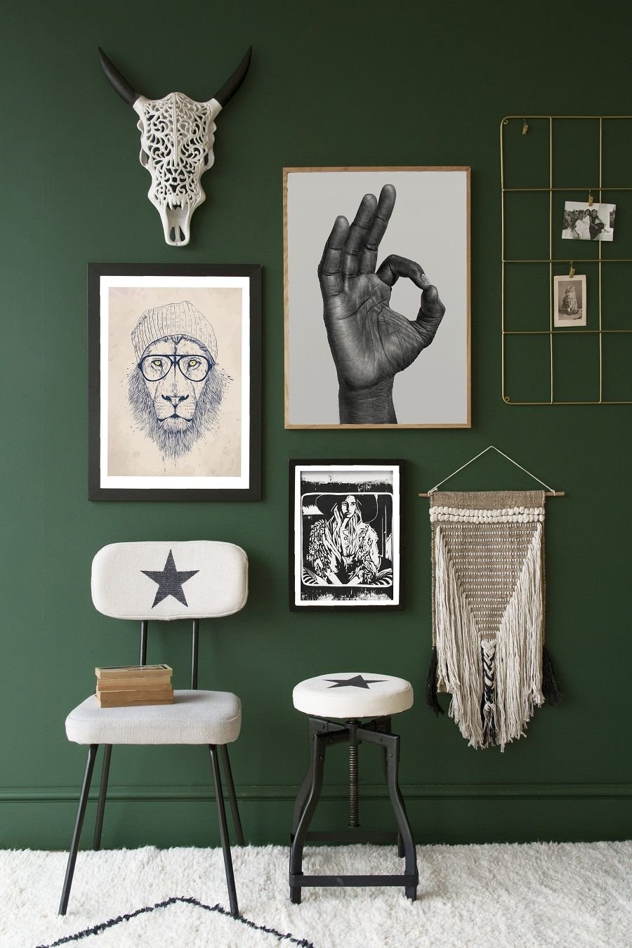 Photo of New In Store – More Extraordinary Homewares from Rockett St George