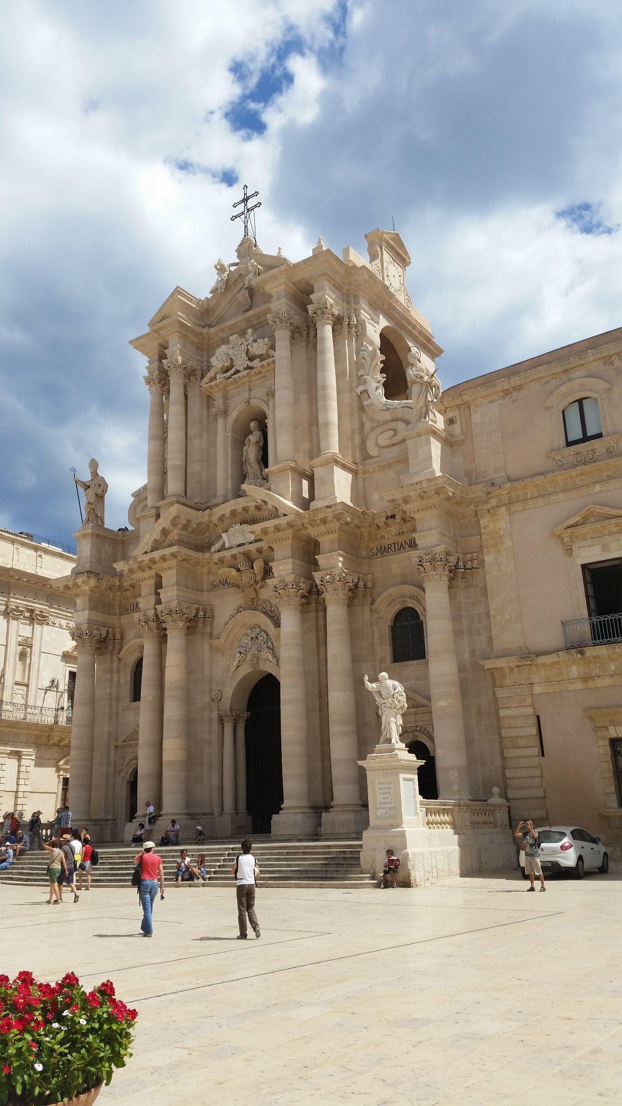 Duomo of Siracusa