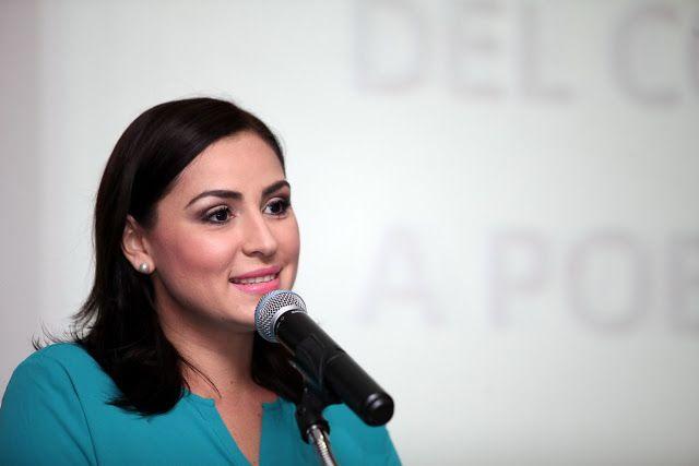 Periodismo sin Censura: ANUNCIA MARIANA ZORRILLA DE BORGE CURSO DE VERANO ...