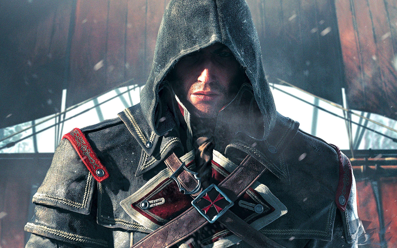 Wallpapers video games, assassins, assassins creed