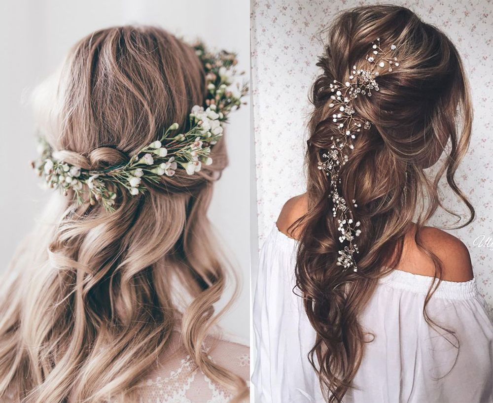rustic-wedding-wedding-hairstyles-2017-hair-trends-hair