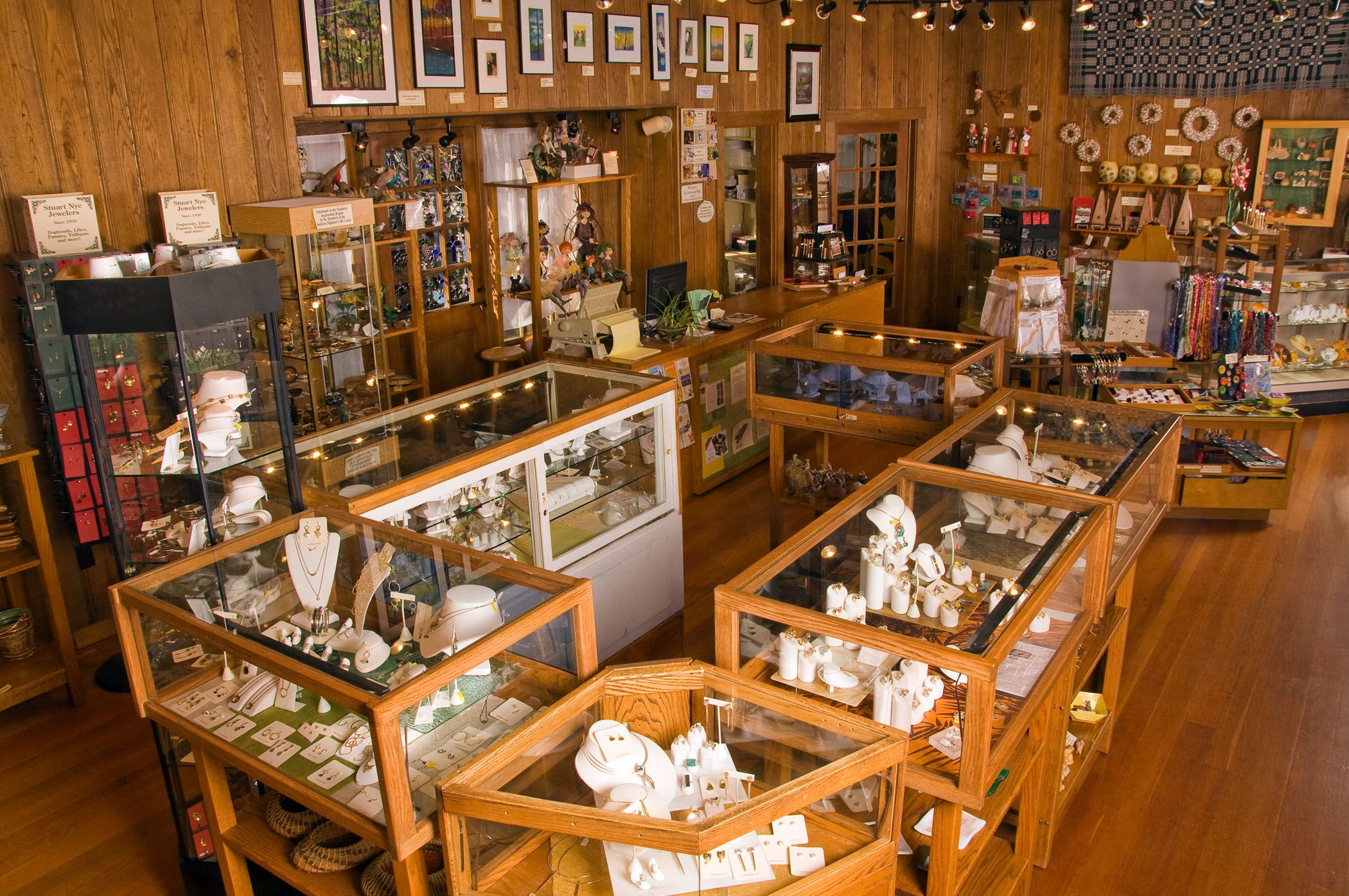 19+ Southern highland craft guild fair info