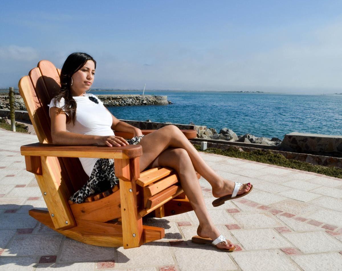Adirondack Rocking Chair Adirondack Chairs Forever