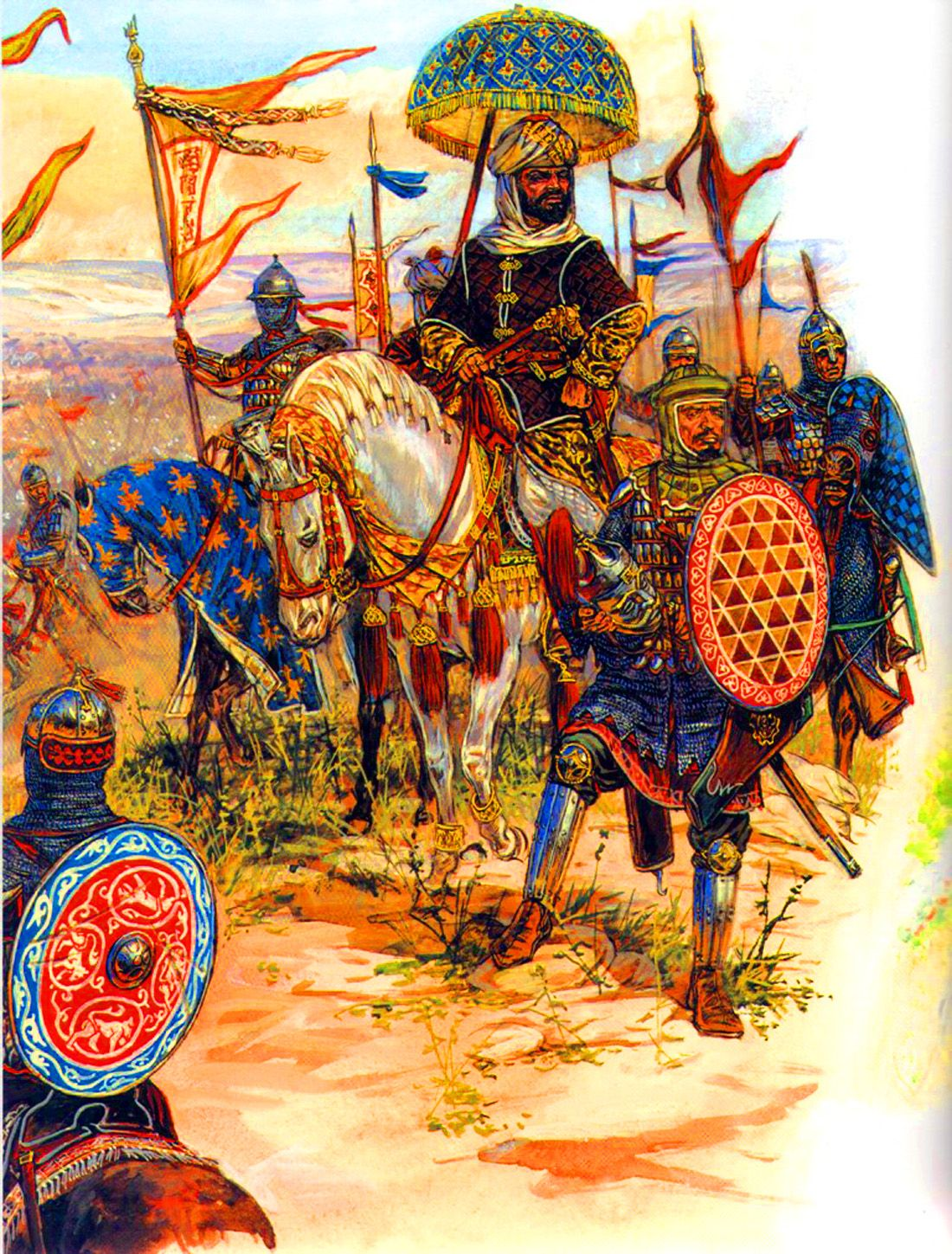 the glory of rome campaign sourcebook pdf