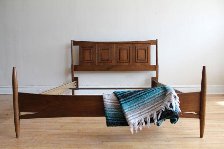 Best Loading Modern Bed Frame Full Bed Frame Bed Frame 400 x 300