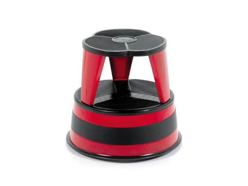 Kik Rolling Step Stool More Colors Step Stool Stool Library Stool
