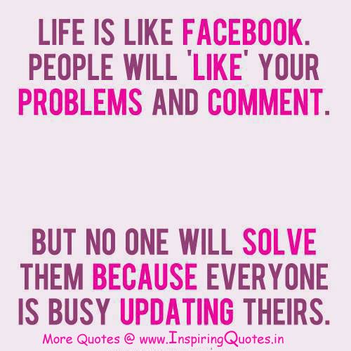 Funny Sayings Thought And Quotes: Karma Quotes And Sayings For Facebook