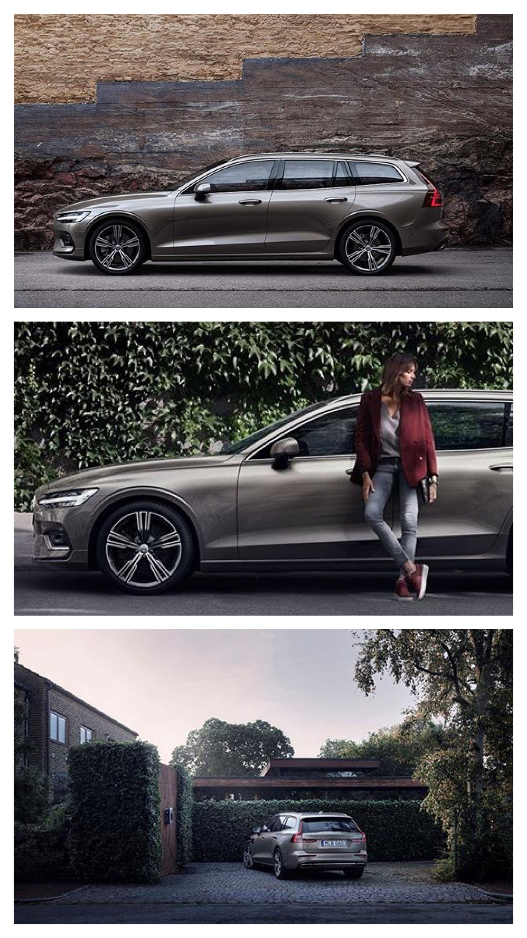 Discover More About The V60 A Versatile New Car For People Who Appreciate Beautiful Design An Inspiring Drive And Technology Tha Volvo Volvo Cars Volvo V60