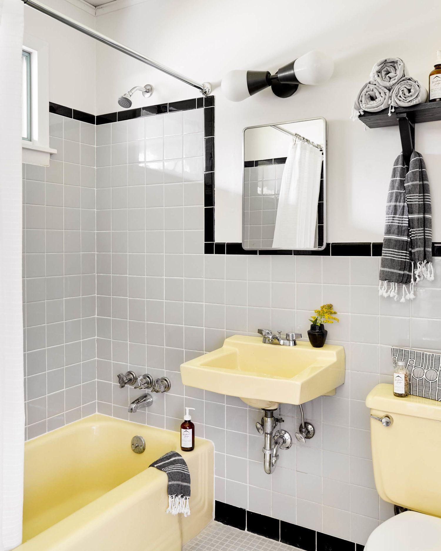 Cheap Bathroom Remodel, Beach Bathroom