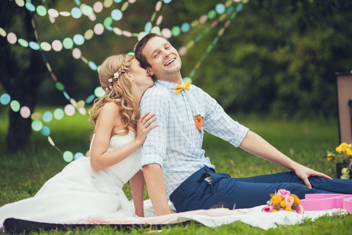 Свадебная фотосессия описание
