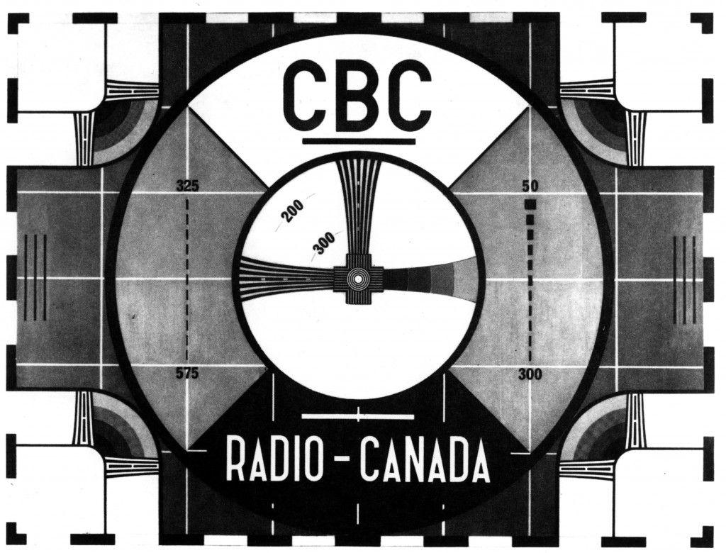 Test Pattern Old Tv Test Patterns Pinterest Radios