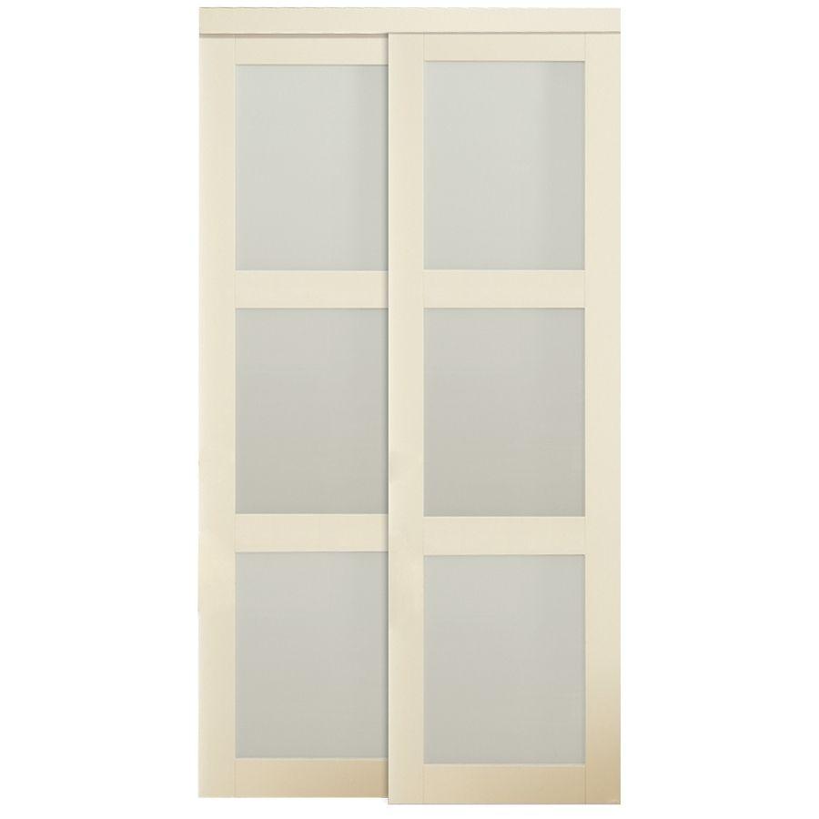 Nice 72 X 84 Sliding Closet Doors