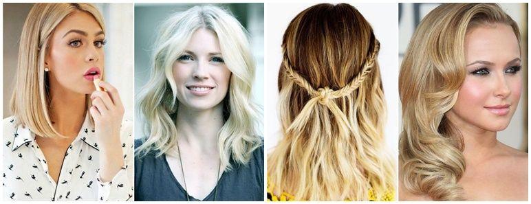 schöne frisuren für kurze haare zum selber machen | schöne