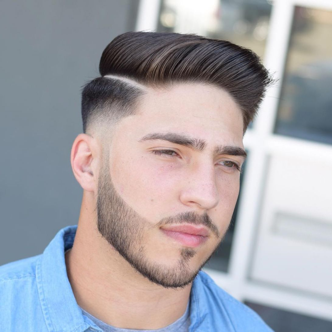 Amusing Beard Styles For Round Faces Best Earn Exciting Men Hairstyle Beard Styles For Round Faces Beard Styles Beard Styles Images Beard Shapes