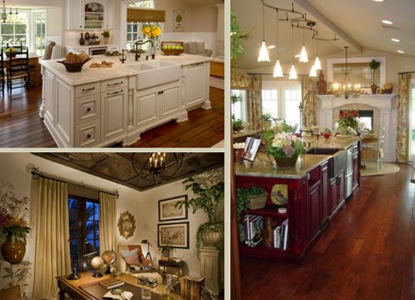 Kitchen Designer Orange County Classy Cindy Smetana Interiors  Award Winning Interior Designer Based Design Inspiration
