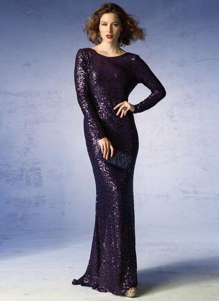 Dresses | Vogue Patterns | Lewks | Pinterest