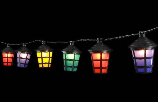 christmas lantern lights outdoor five of the best christmas lights