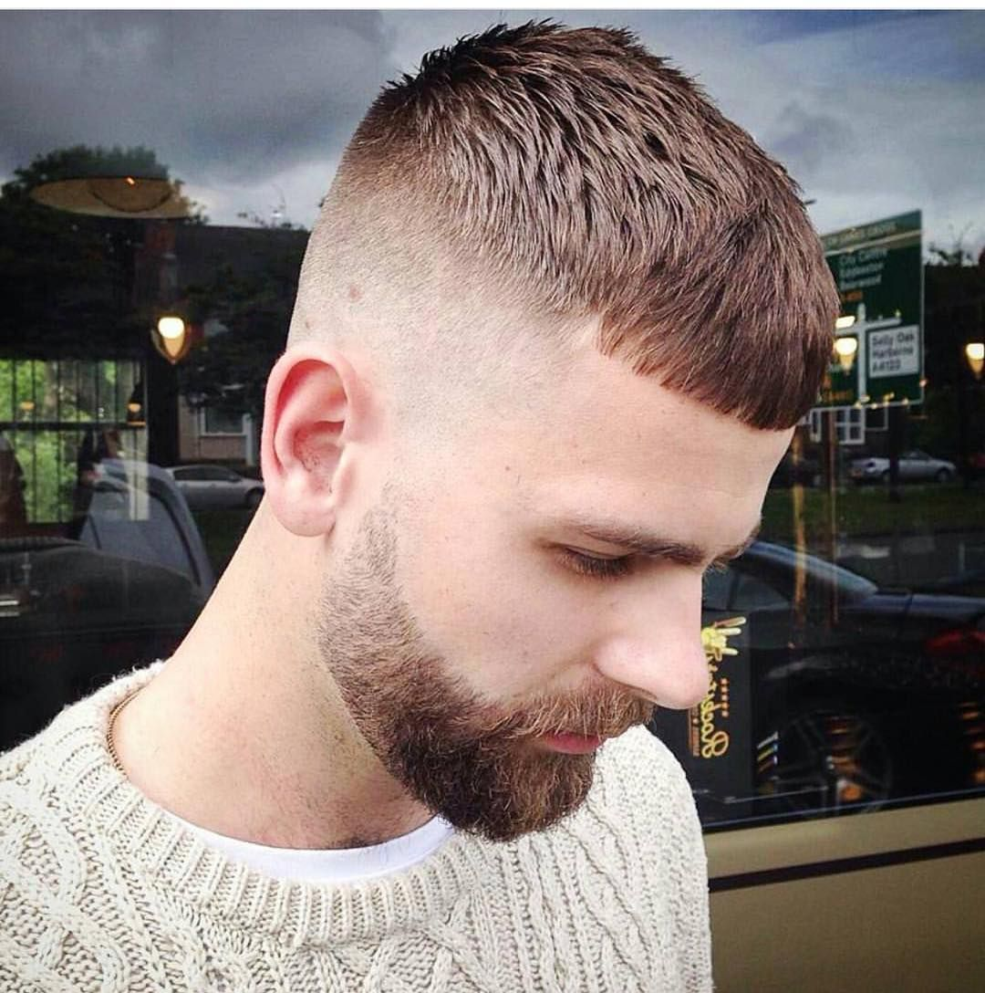 Hairmenstyle Official Hairmenstyle Fotos Y Videos De Instagram Mens Haircuts Short Mens Hairstyles Short Short Hair Styles For Round Faces