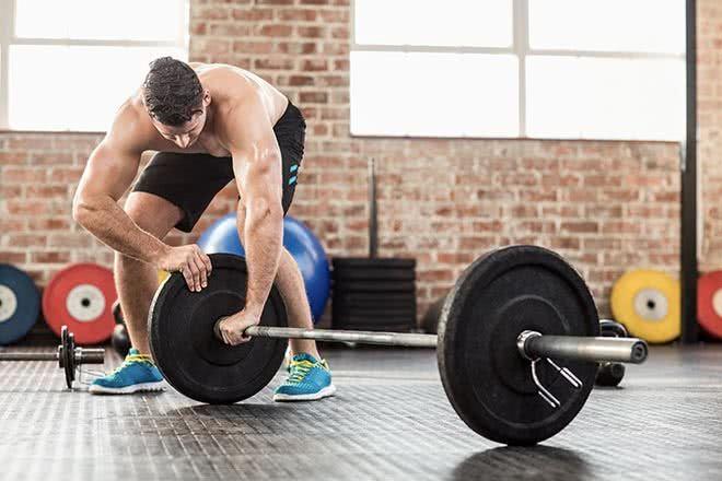 Programme de Musculation Half Body | Programme musculation ...