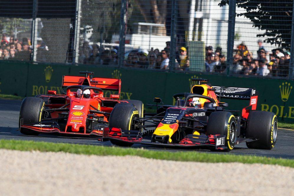 RACE HIGHLIGHTS 2019 Australian Grand Prix Racing