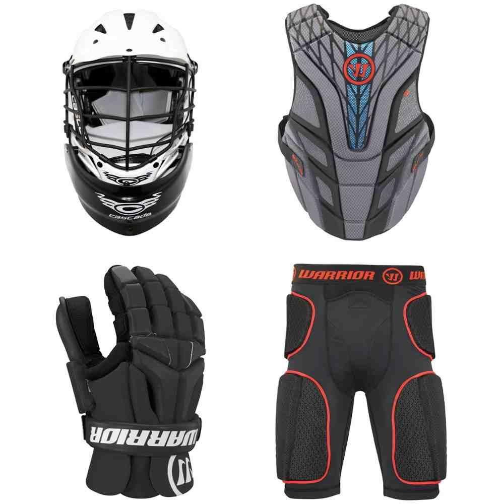Discount Lacrosse Gear Lacrosse Goalie Goalie Gear Box Lacrosse