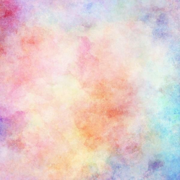 Child Newborn Colorful Abstract Background Pastel Color