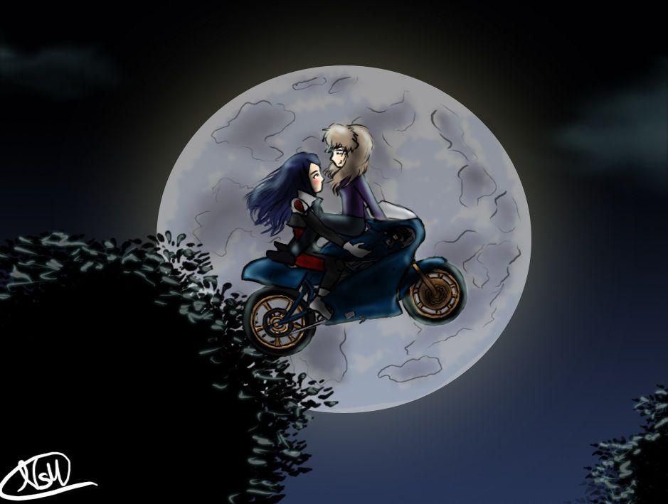 E.T. Shiznat Parody by Yagamic.deviantart.com on @DeviantArt