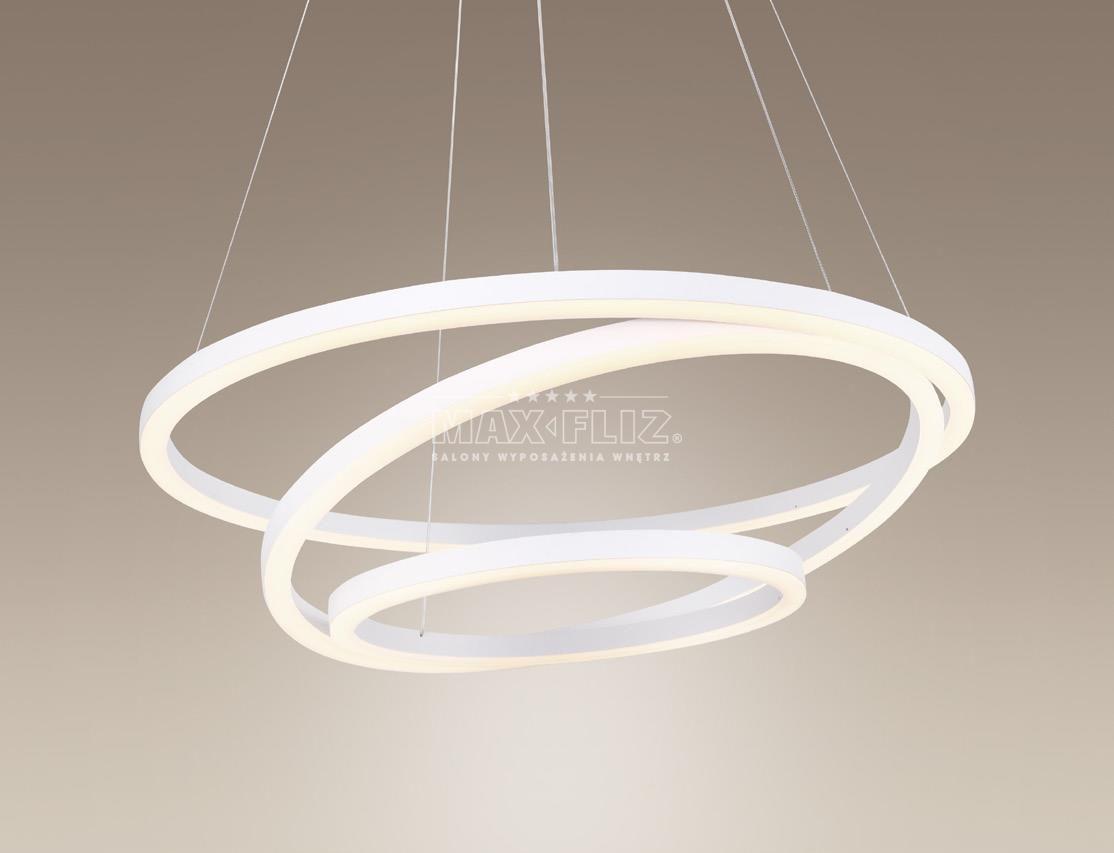 Lampa Wisząca Max Light Angel P0149 Wiszące Wyposażenie
