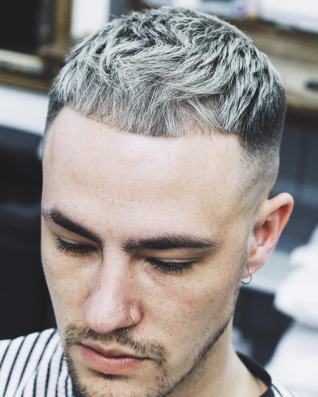 100+ cool short haircuts for men (2018 update) | people | pinterest