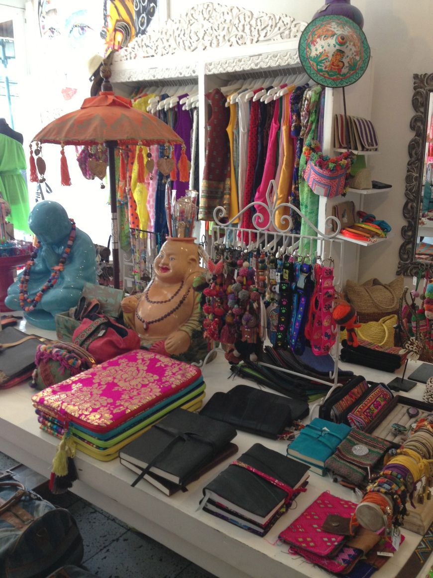 Spotlight on Shopping in Seminyak Bali Shopping Bali holidays