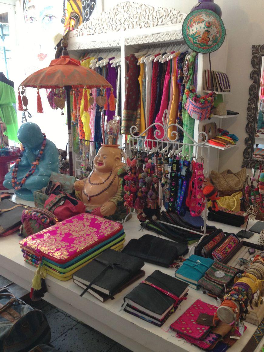 Spotlight on Shopping in Seminyak Bali Shopping Bali holidays