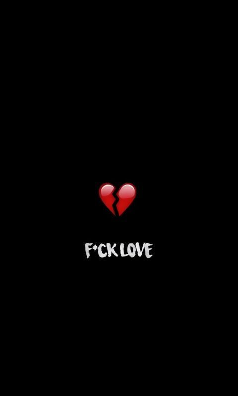 Photo of F*CK LOVE