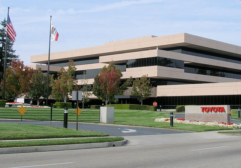 Toyota S Relocation Toyota Headquarters Move To Plano Texas Best Solar Panels House Cost Solar Panels For Home