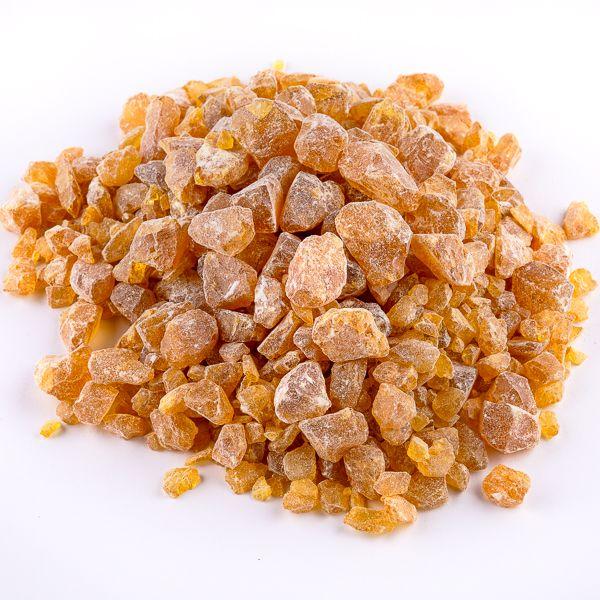 400 Gram Gum Rosin Chunks (Colophony, Pine Resin)