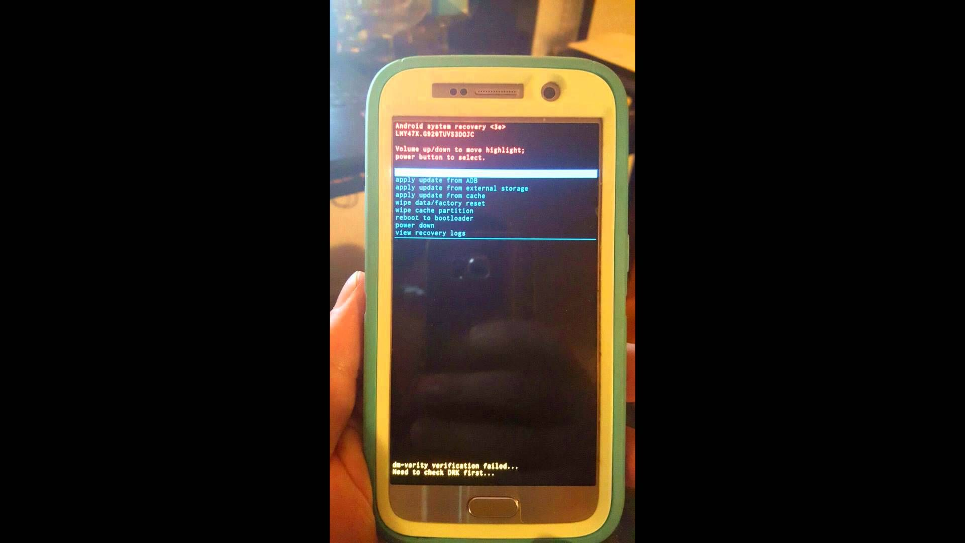 Samsung Galaxy S6 Sm G920T T Mobile Firmware -|- abroad center