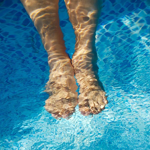 The Many Benefits of Hydrotherapy