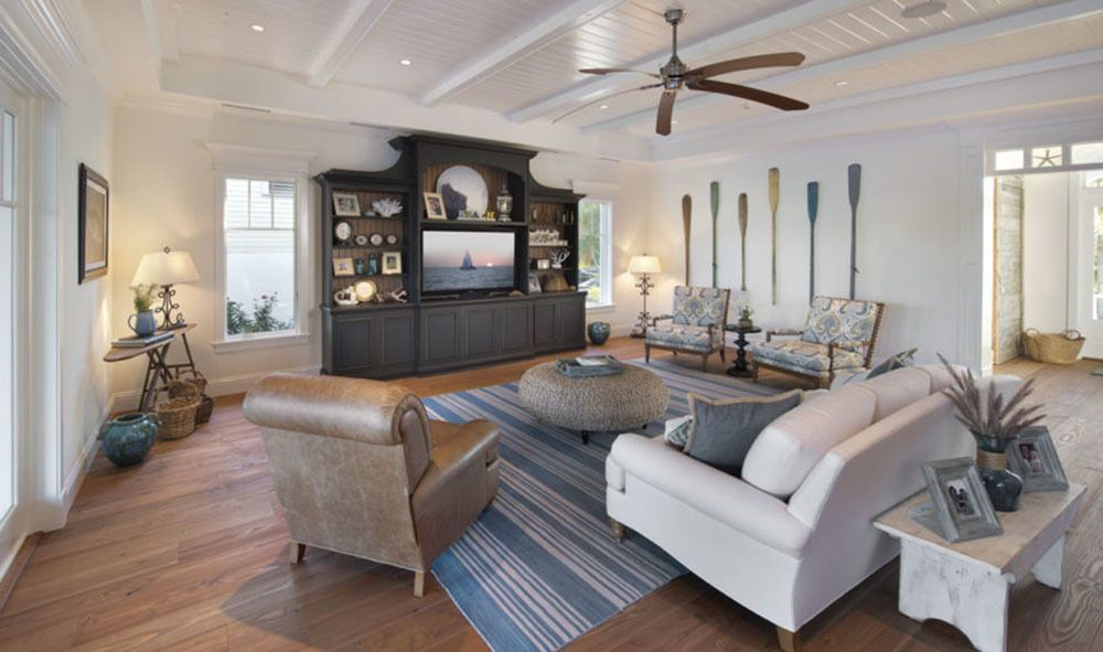 Plan 66307we Open And Inviting Beach House Plan Home Florida Living Room Coastal Living Rooms