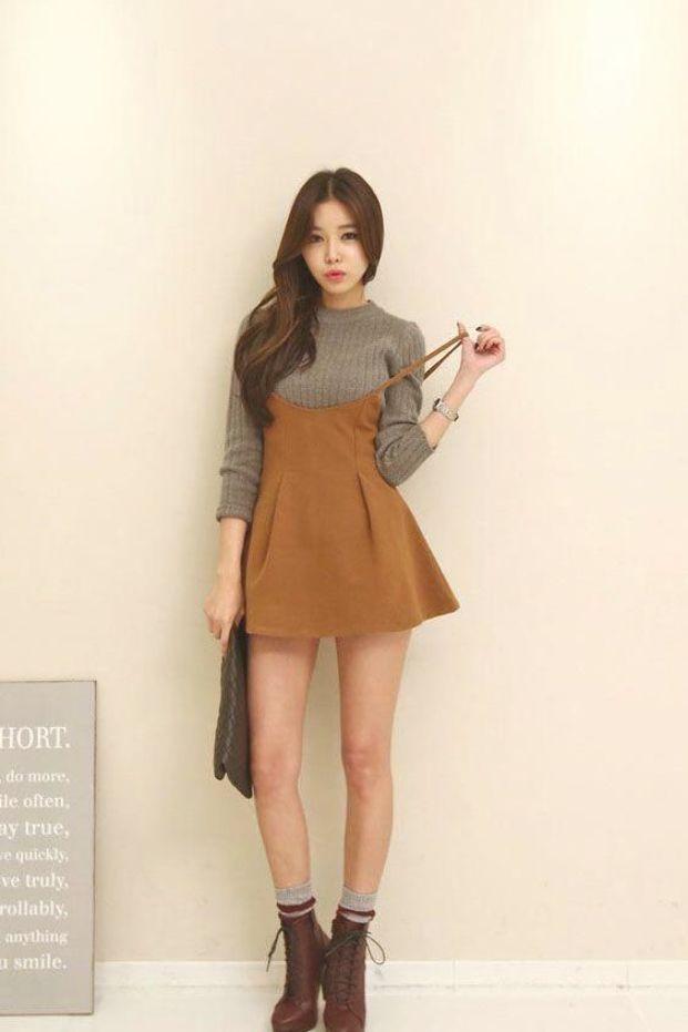 #koreanfashionoutfits #awesome #fashion #outfits #koreanAwesome korean fashion outfits