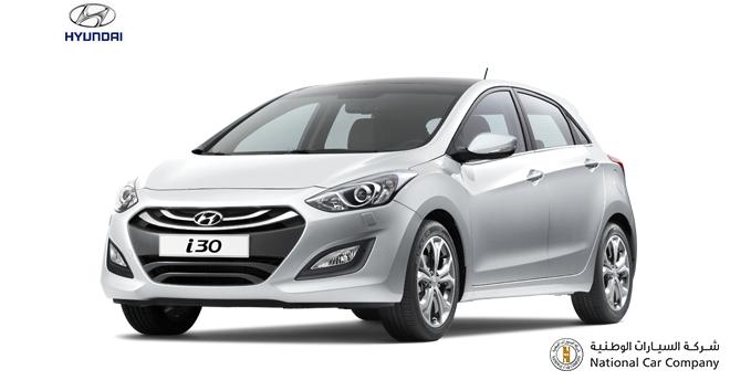 2014 Hyundai I30 Stylish And Smart I30 Hyundaii30 Hyundaiqatar Hyundai Models Hyundai New Hyundai
