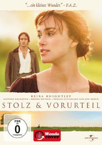 Stolz und Vorurteil * IMDb Rating: 7,7 (115.011) * 2005 France,UK,USA * Darsteller: Keira Knightley, Talulah Riley, Rosamund Pike,